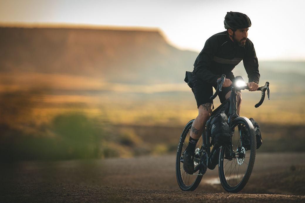 bici gravel Merida Silex