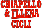 Ellena Cycles Logo