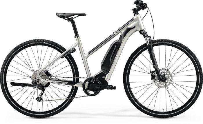 bici elettrica trekking merida eSPRESSO 200 SE Lady