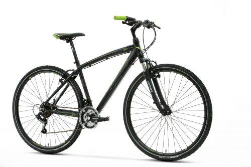 Bike trekking city bikes Lombardo Amantea 100
