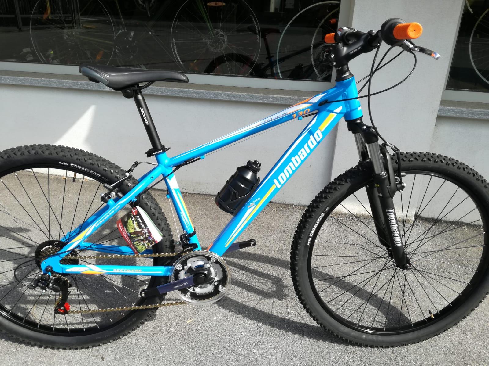 mtb mountail bike lombardo sestriere 130