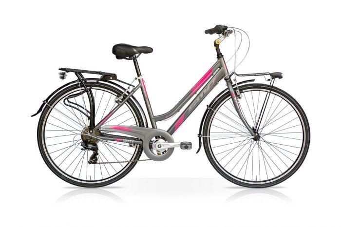 """bici da donna city bike Smp climb 26"""""""