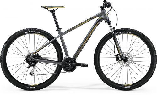 mountain bike ammortizzata Merida Big Nine 100