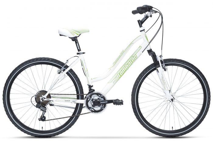 mountain bike ragazza Lombardo Panarea 100