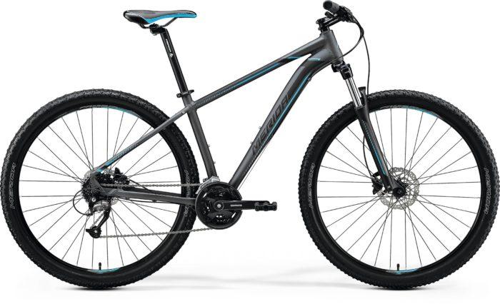 Mountain bike ammortizzata Merida big nine 40