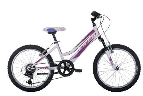 bicicletta per bambina Montana escape 20