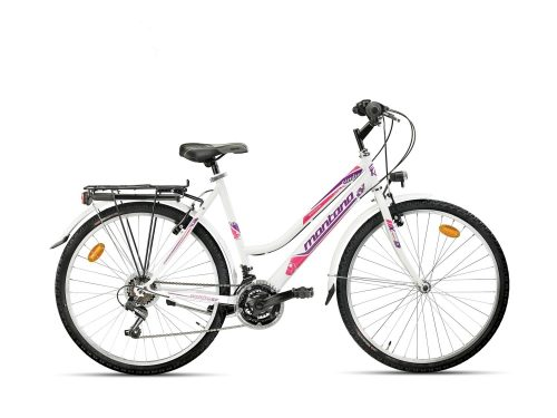 Bici da ragazza Montana Escape city 26""