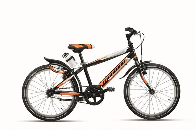 Bicicletta bambino Montana escape 20