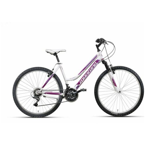 mountain bike mtb ragazza Montana escape 26""