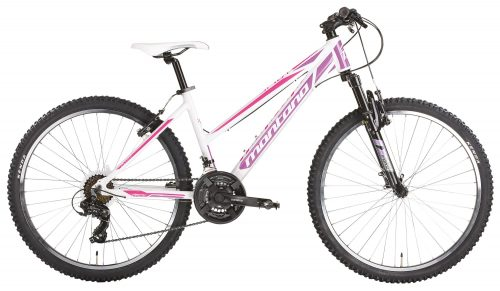 mountain bike mtb ragazza Montana Spidy 26""