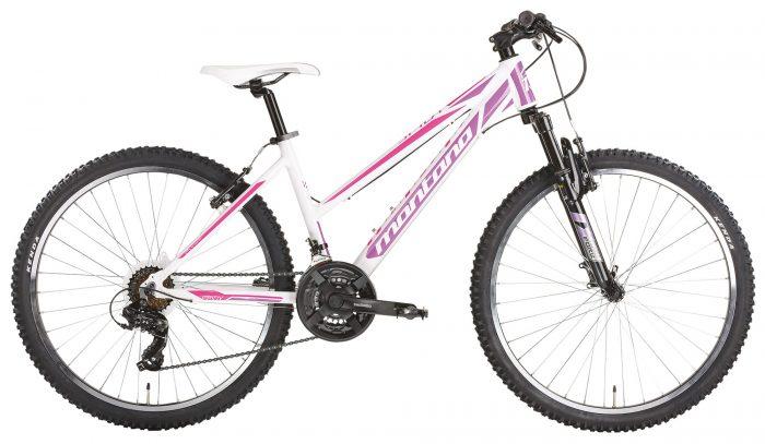 """mountain bike mtb ragazza Montana Spidy 26"""""""