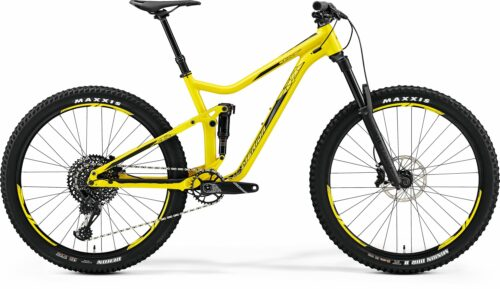 bici mtb merida one forty 800