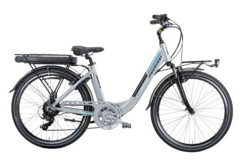 e-bike montana e-ayda 26 donna
