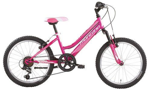 Bicicletta per bambine Montana escape 20