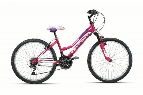 bici mtb montana escape 24