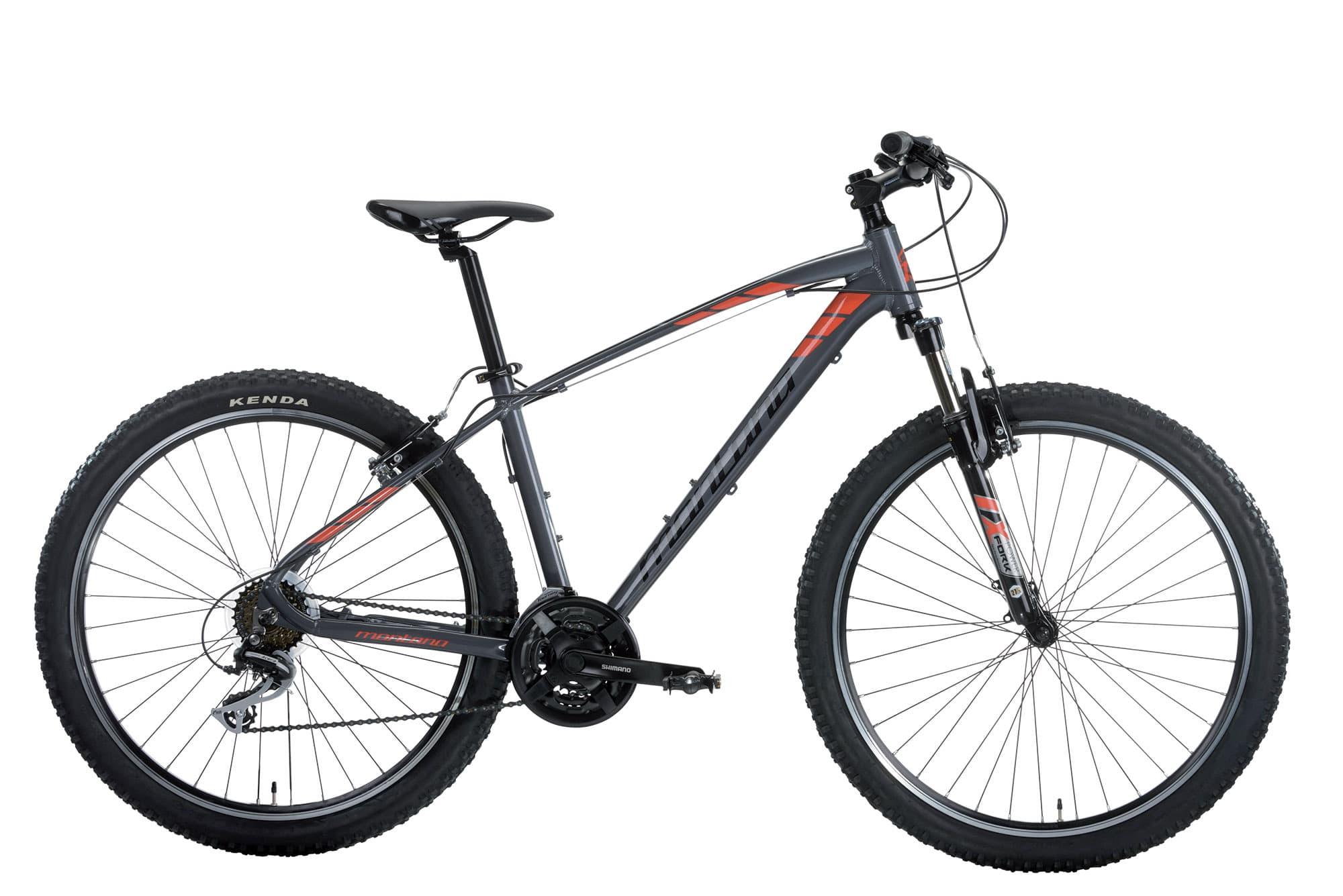 bici mountain bike montana urano