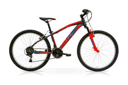bici mtb sempion mud 27.5""
