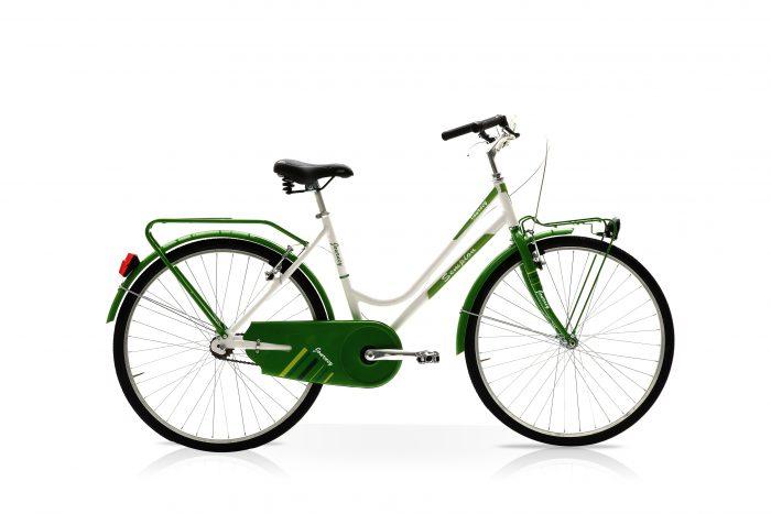 City bike da donna Smp journey