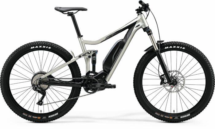 bici mtb elettrica merida eone twenty 500