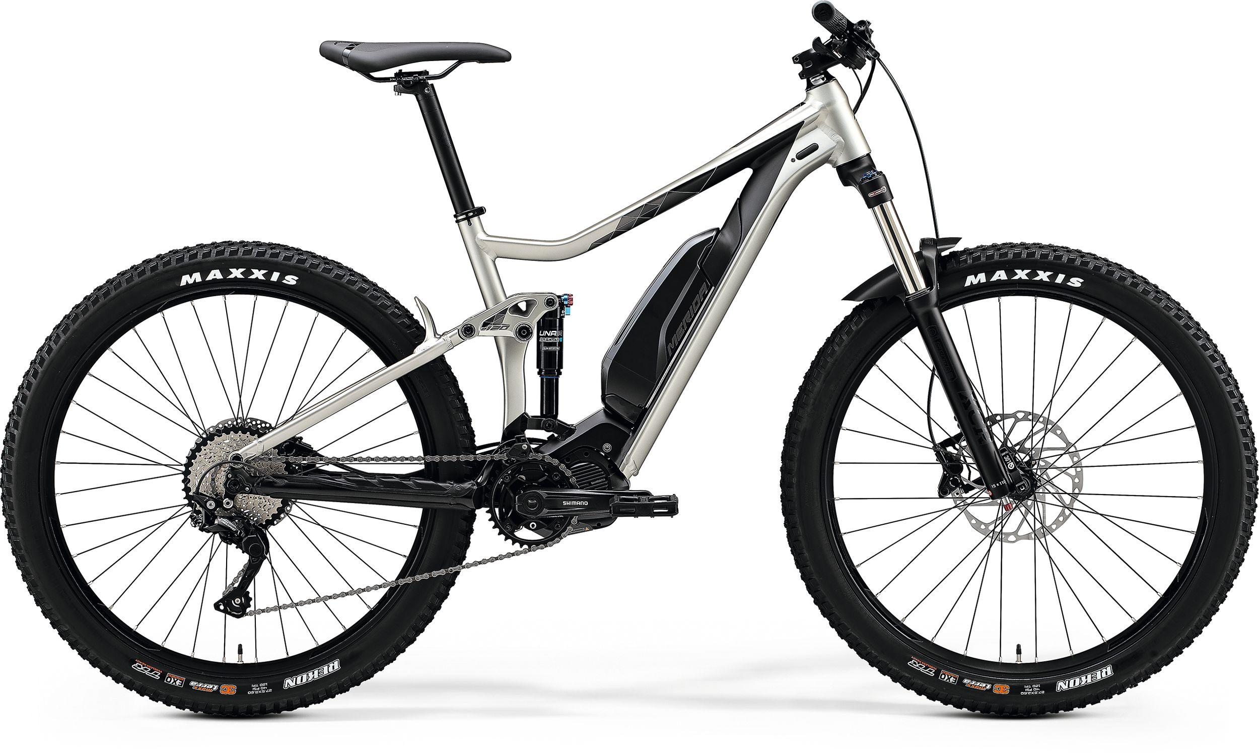 merida eone twenty 500 electric mtb bike