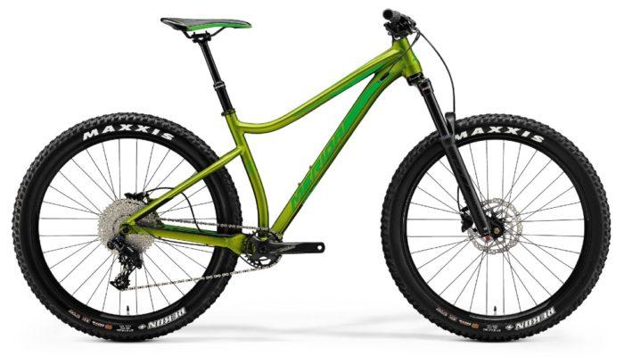 mountail bike merida big trail 500
