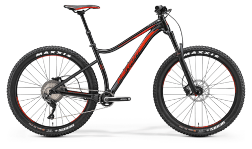 mountail bike merida big trail 800