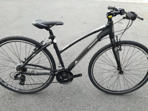 Bici Citybike Montana X-Cross Lady