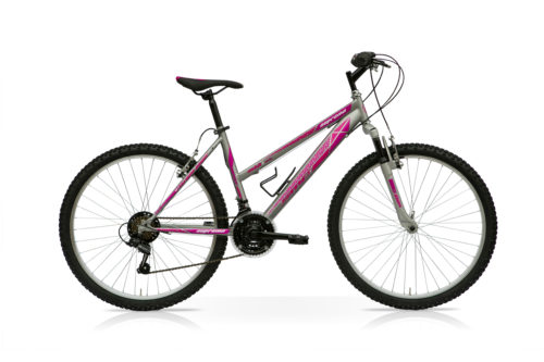 bici mtb sempion suprema 26""