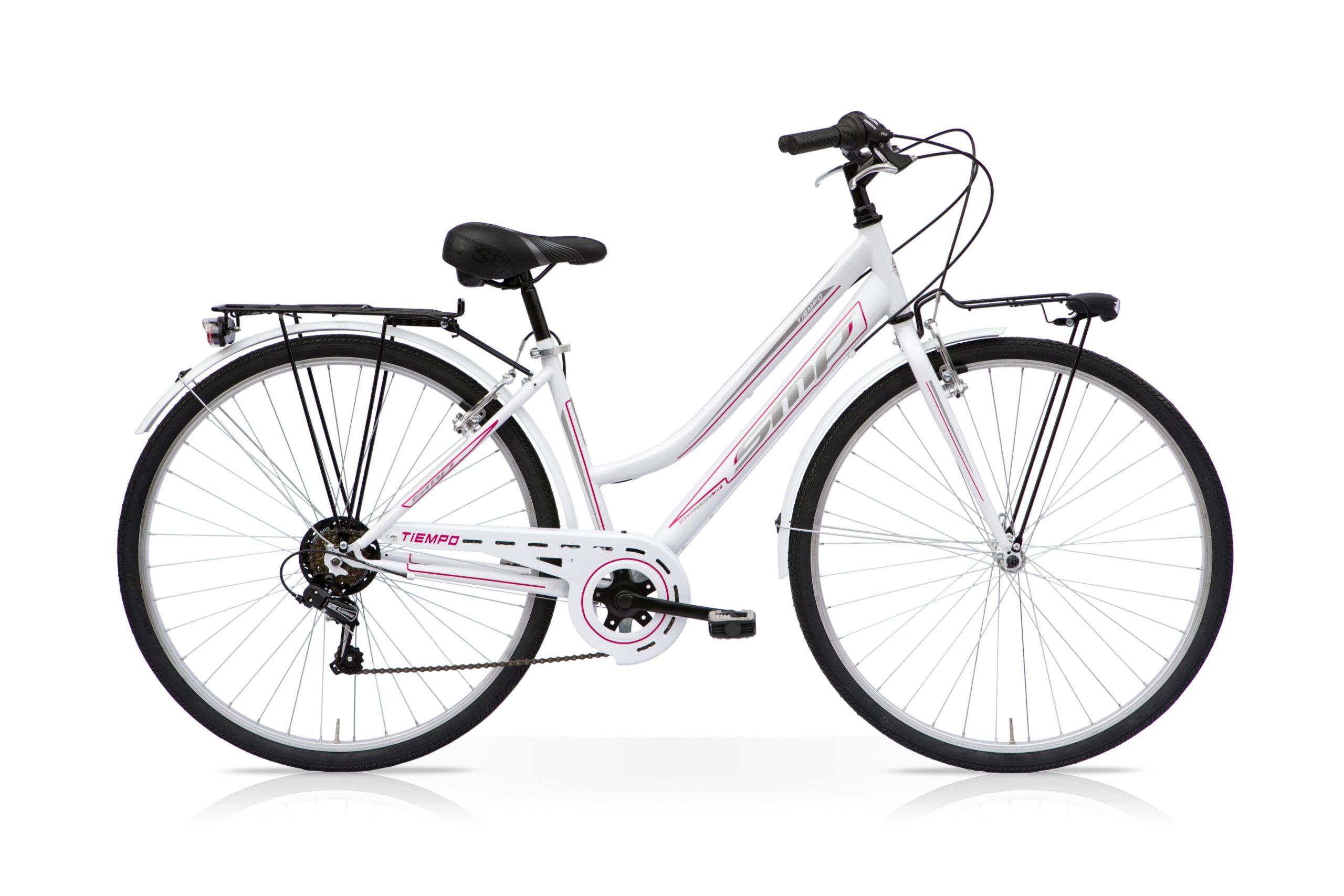 bici citybike sempion tiempo