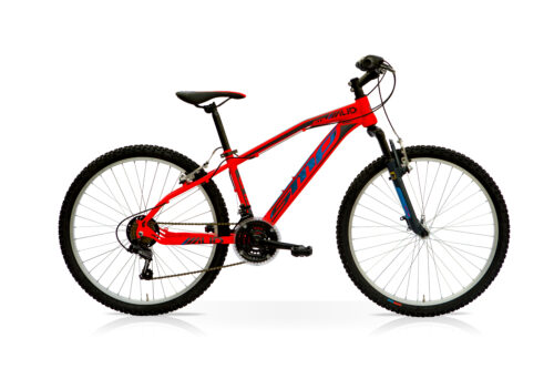 bici mtb sempion mud 27.5