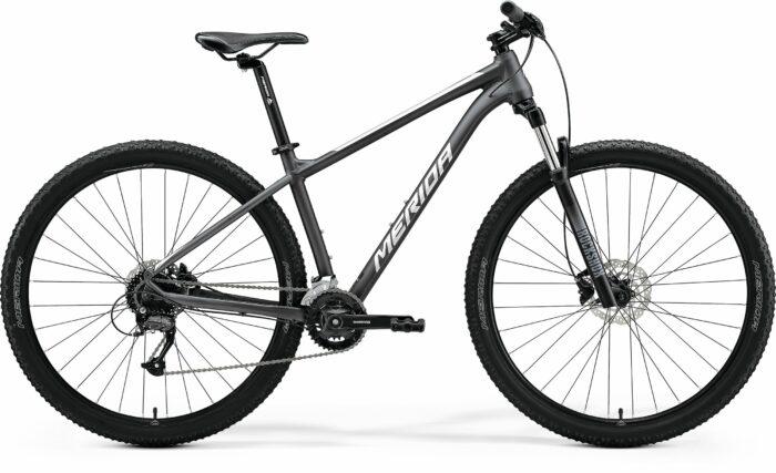 bici mtb merida big nine 60 2x antrancite