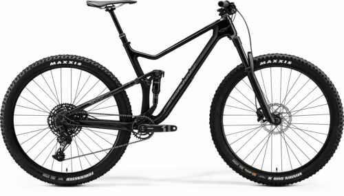 bici mtb merida one twenty 9.3000