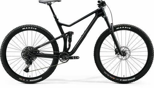 bici vtt merida un vingt 9.3000