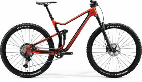 bici vtt merida one-vingt 9.7000
