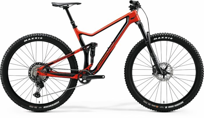 bici mtb merida one-twenty 9.7000