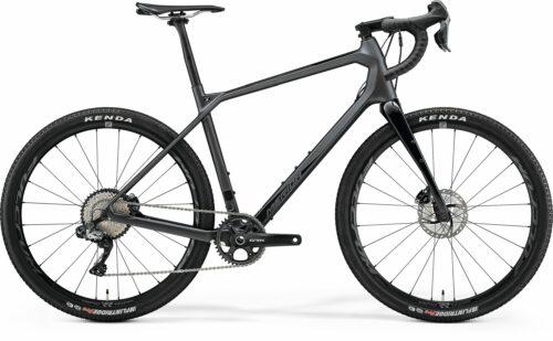 vélo gravel merida flint + 8000 E