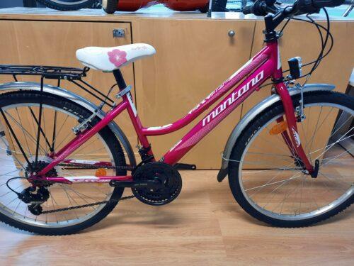 bici montana escape 24 ragazza