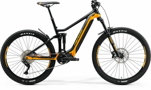 ebike merida e-one forty 400